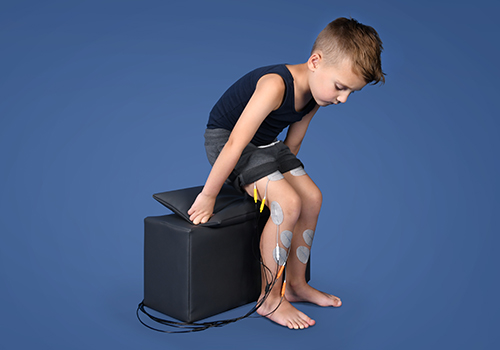 STIWELL therapy | stand up bilateral (cerebral palsy, ICP)