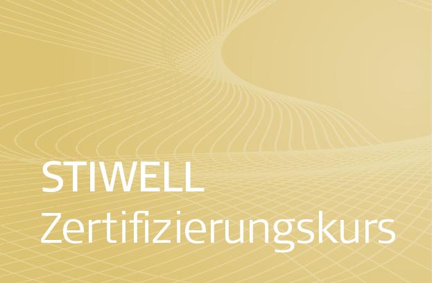 STIWELL Zertifikat Gold
