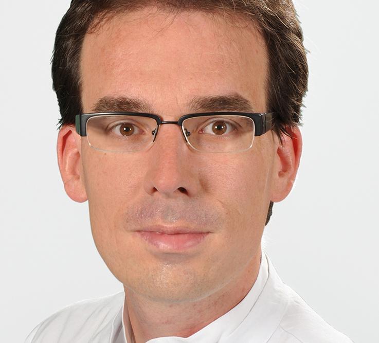 Dr. Volk über STIWELL Elektrotherapie bei Fazialisparese