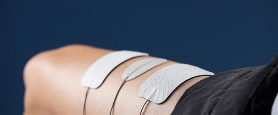Electrotherapy - Muscle weakness