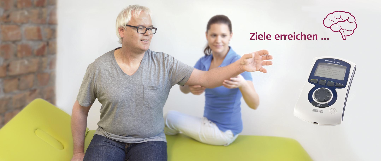 STIWELL Therapieangebot