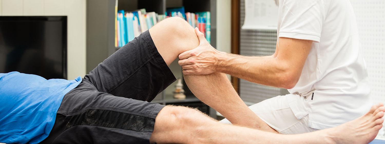 Cruciate ligament rupture: diagnosis