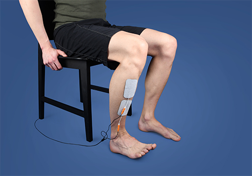 Foot drop: therapy and treatment