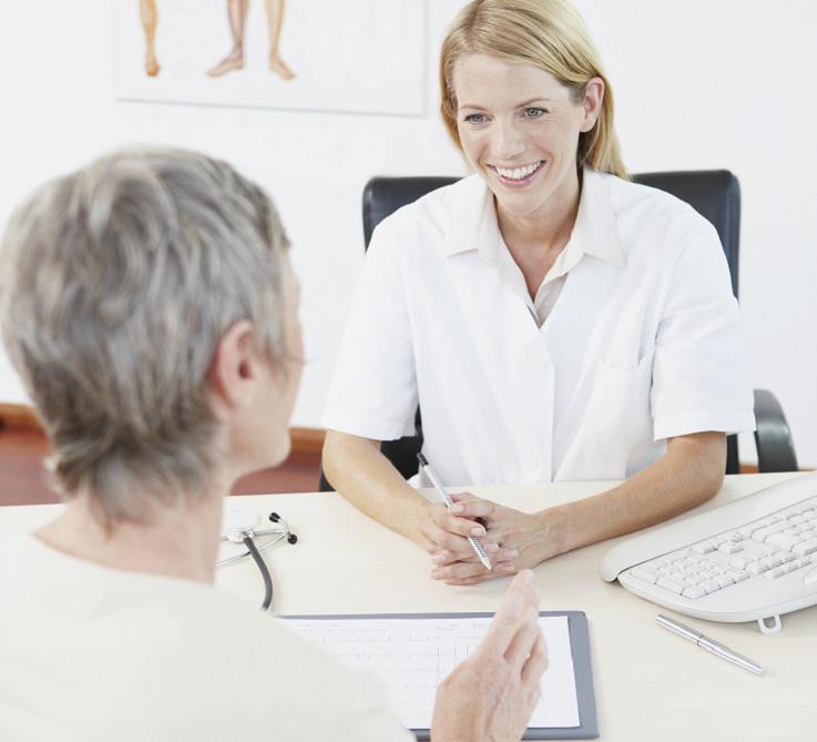 STIWELL testimonial | speech therapist