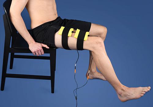 STIWELL Therapie   denervierte Muskulatur