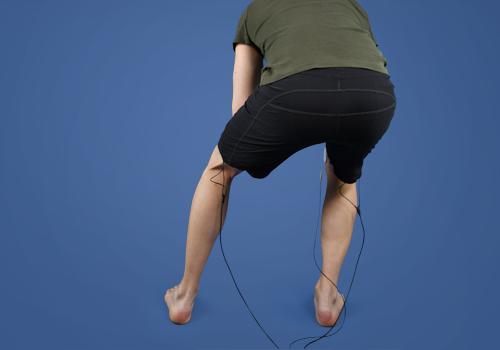 STIWELL Therapie | Koordinationstraining