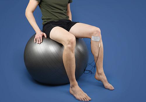 STIWELL Therapie   Paresebehandlung S1 (EMG)