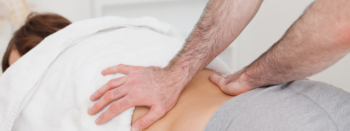 Treatment of a herniated disc