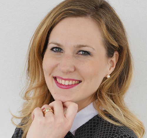 STIWELL Testimonial | Christina Repitsch, MSc.