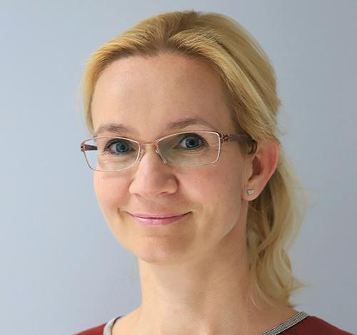 STIWELL Testimonial  | Dr. Gabriella Cerna-Stadlmann