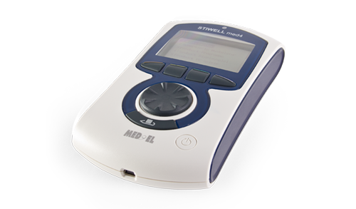 STIWELL med4 | electrotherapy device
