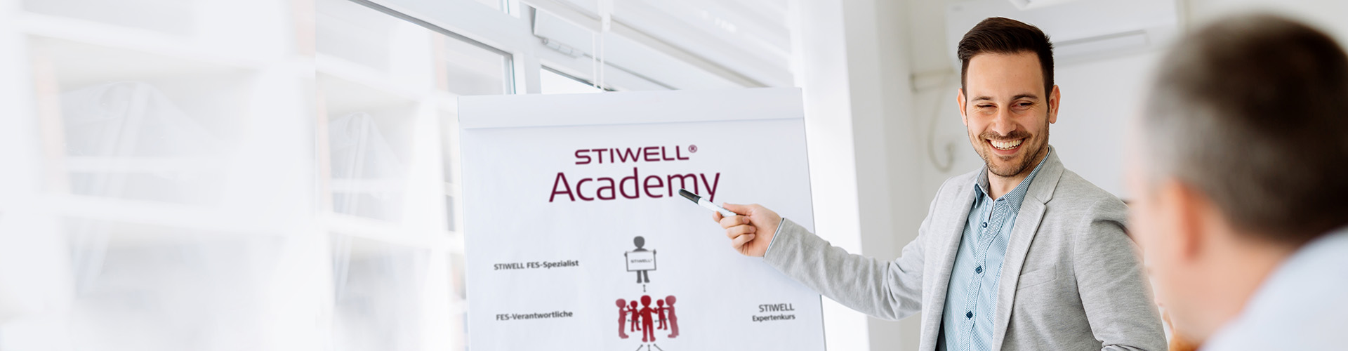 STIWELL Neurorehabilitation | STIWELL Academy