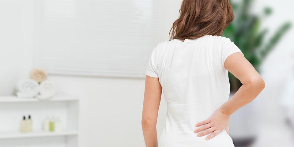 STIWELL Neurorehabilitation | Was ist ein Bandscheibenvorfall?