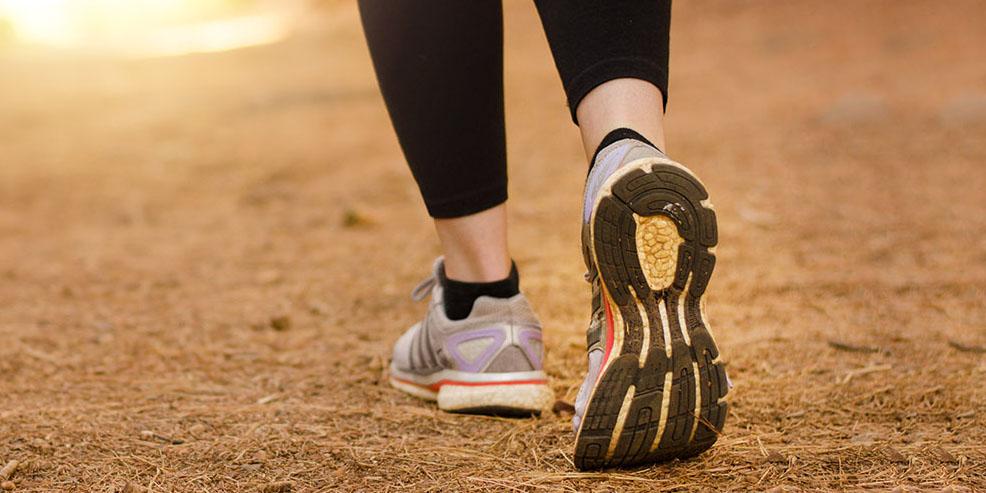 STIWELL Neurorehabilitation | Was ist eine Fußheberschwäche?