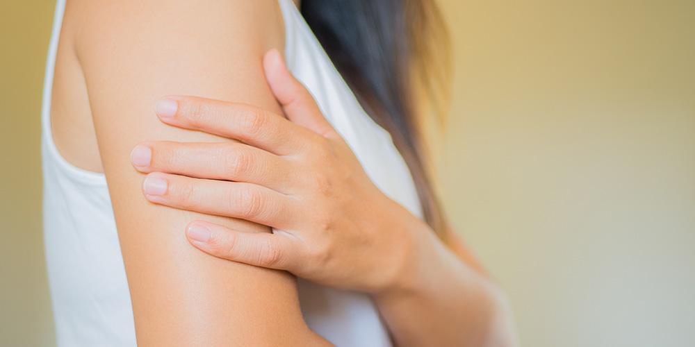 STIWELL Neurorehabilitation | Was ist Muskelschwund?