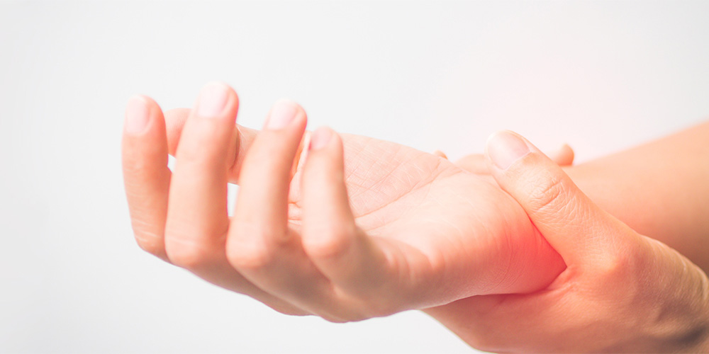 STIWELL® Neurorehabilitation   What is a carpal tunnel syndrome?