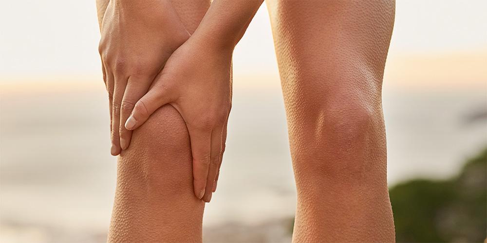 STIWELL® Neurorehabilitation   What is a cruciate ligament rupture?