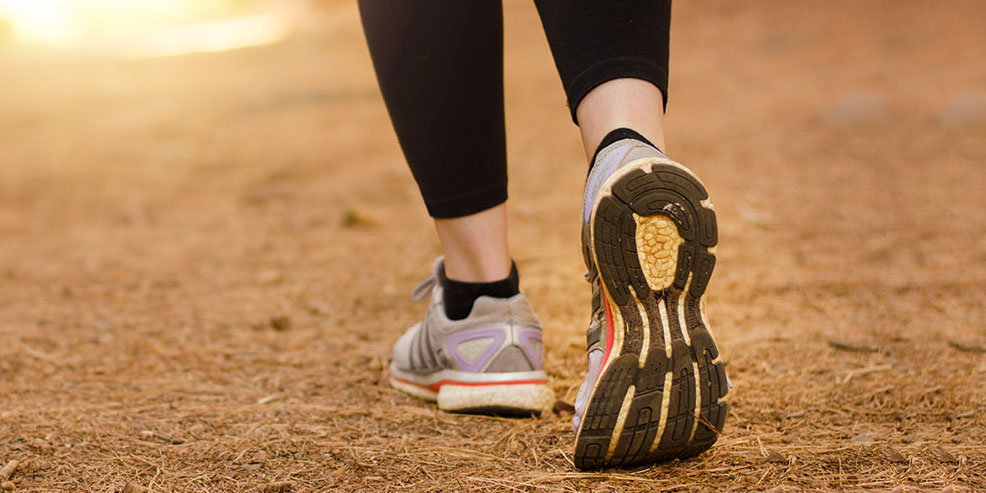 STIWELL Neurorehabilitation | What is a drop foot?