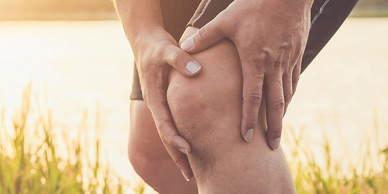STIWELL® Neurorehabilitation   What is gonarthrosis (knee osteoarthritis)?