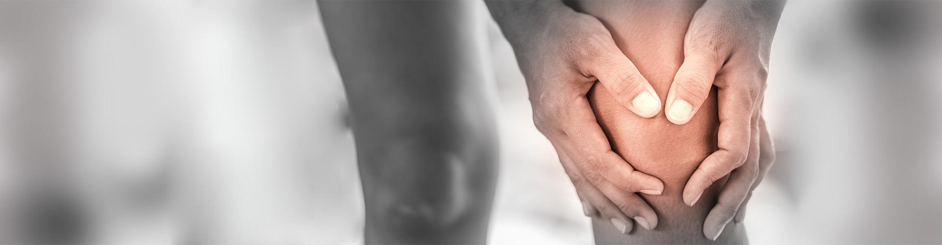 STIWELL Neurorehabilitation | information about meniscus rupture