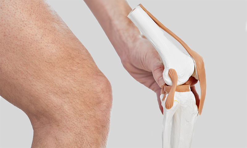 What is a meniscus rupture?